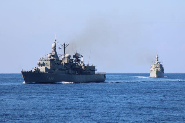 Ακραία πρόκληση της Αγκυρας : Επιχειρεί να γκριζάρει 13 νησιά – Με μεγάλη στρατιωτική άσκηση απαντά η Αθήνα   to10.gr