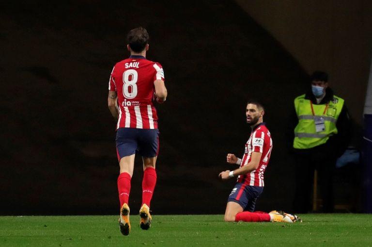 Ατλέτικο Μαδρίτης – Μπαρτσελόνα 1-0 | to10.gr