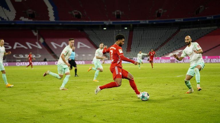 Bundesliga : Πέταξε βαθμούς η Μπάγερν, στη δεύτερη θέση η Λεβερκούζεν (vid)   to10.gr