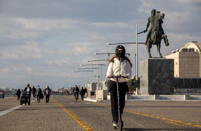 Κορωνοϊός : Ο χάρτης των νέων κρουσμάτων – Πρωτιά και πάλι στη Θεσσαλονίκη | to10.gr