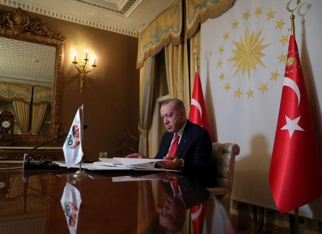 Τουρκία : Καλοπιάνει την Ευρώπη, προκαλεί την Ελλάδα – Ξεκόβει το διάλογο η Αθήνα και ζητά κυρώσεις   to10.gr