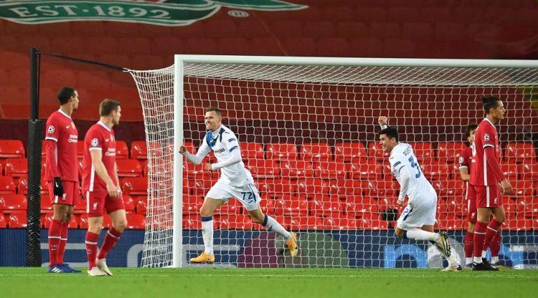 Η Αταλάντα σόκαρε τη Λίβερπουλ (0-2), εύκολη νίκη για τον Άγιαξ (3-1, vids) | to10.gr