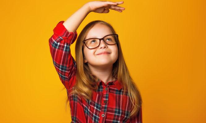 Ένα 19χρονο κορίτσι στο Μπαγκλαντές έχει το ίδιο ύψος με ένα 11χρονο κορίτσι στην Ολλανδία!   to10.gr