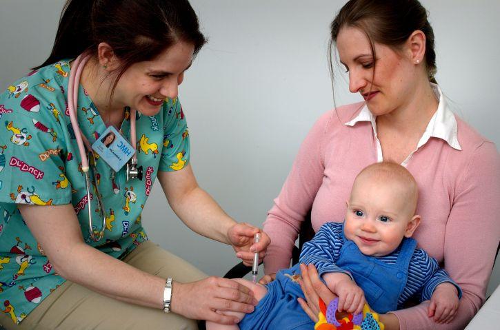 Covid-19 : Το παιδικό εμβόλιο MMR ίσως προσφέρει προστασία | to10.gr