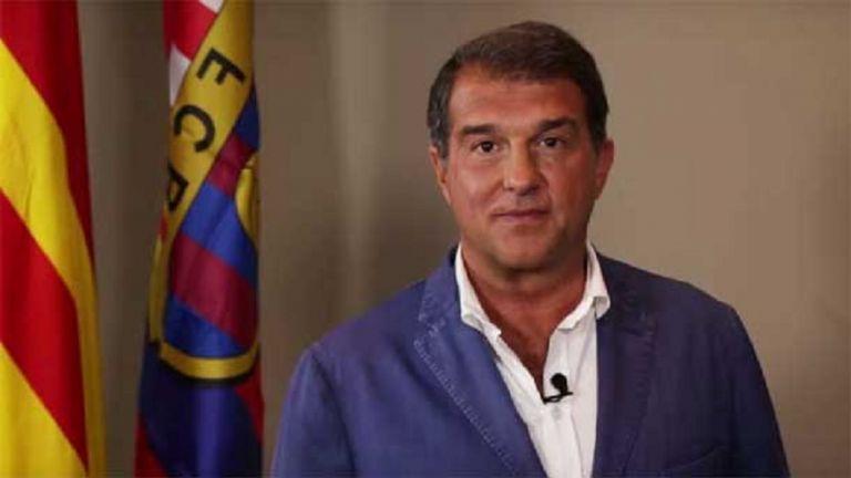 Μπαρτσελόνα : Ανακοινώνει την υποψηφιότητα του στις εκλογές ο Λαπόρτα | to10.gr