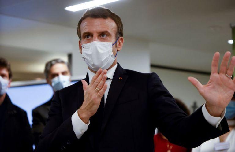 Στις 15 Δεκεμβρίου η άρση του lockdown στη Γαλλία – Τι ανακοίνωσε ο Μακρόν   to10.gr