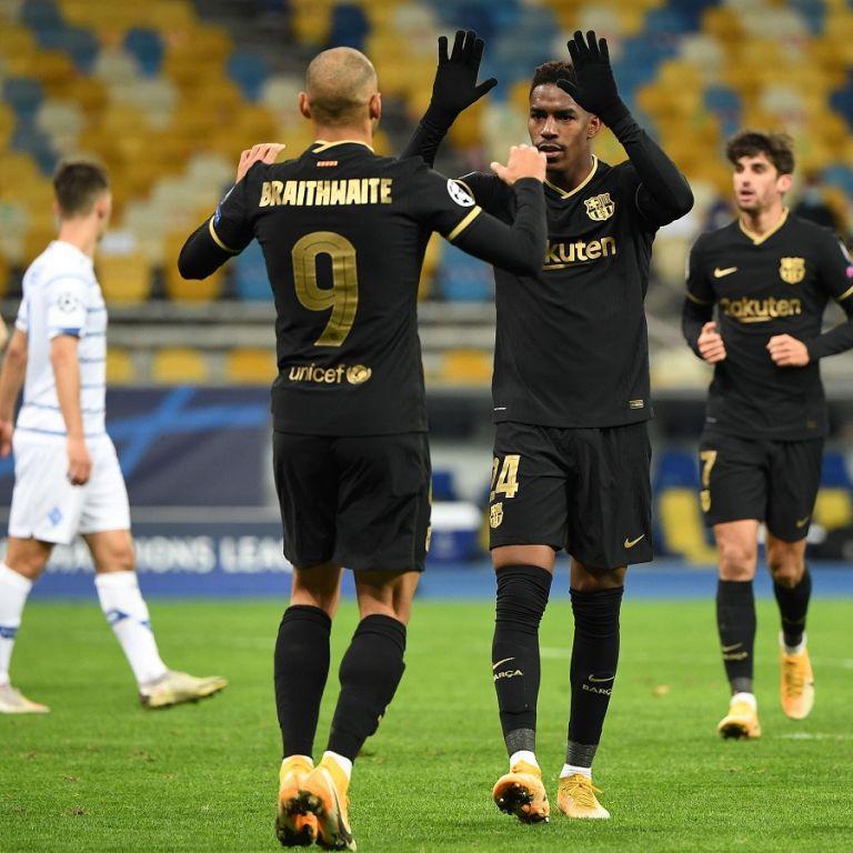 Μπαρτσελόνα : Πρώτη ομάδα που φτάνει τα 50 κερδισμένα πέναλτι στο Champions League   to10.gr