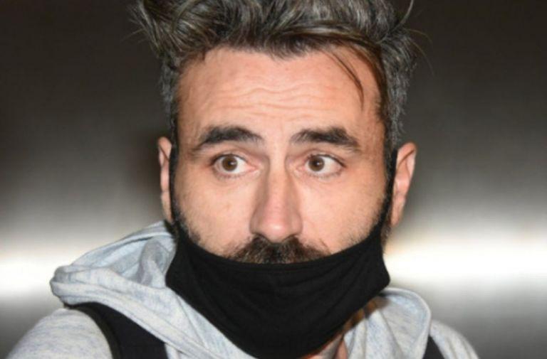 Γιώργος Μαυρίδης : Πήρε εξιτήριο από το νοσοκομείο με δική του ευθύνη   to10.gr