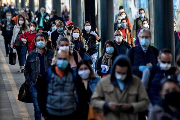 Ιταλία : Πρώτη μέρα χαλάρωσης των μέτρων – Ανοιξαν τα μαγαζιά σε Μιλάνο και Τορίνο | to10.gr