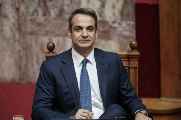 Μητσοτάκης : Απέναντι στον κορωνοϊό προκρίναμε τη δημόσια Υγεία | to10.gr