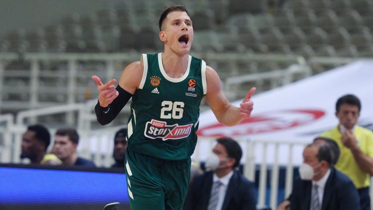 Μήνυμα παραμονής του Νέντοβιτς στον Παναθηναϊκό! | to10.gr