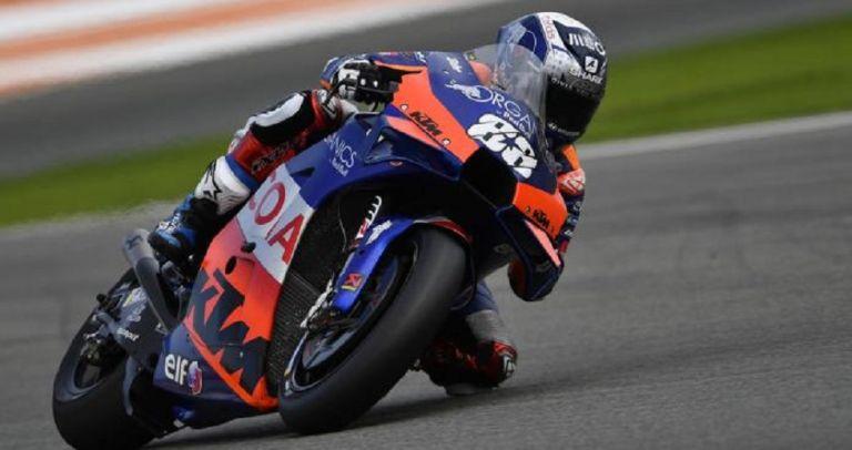 Moto GP : Pole position για Ολιβέιρα στην Πορτογαλία | to10.gr