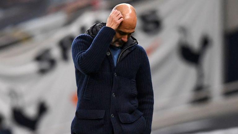 Γκουαρντιόλα : «Ήμασταν καλύτεροι αλλά ήταν δύσκολο να σκοράρουμε» | to10.gr