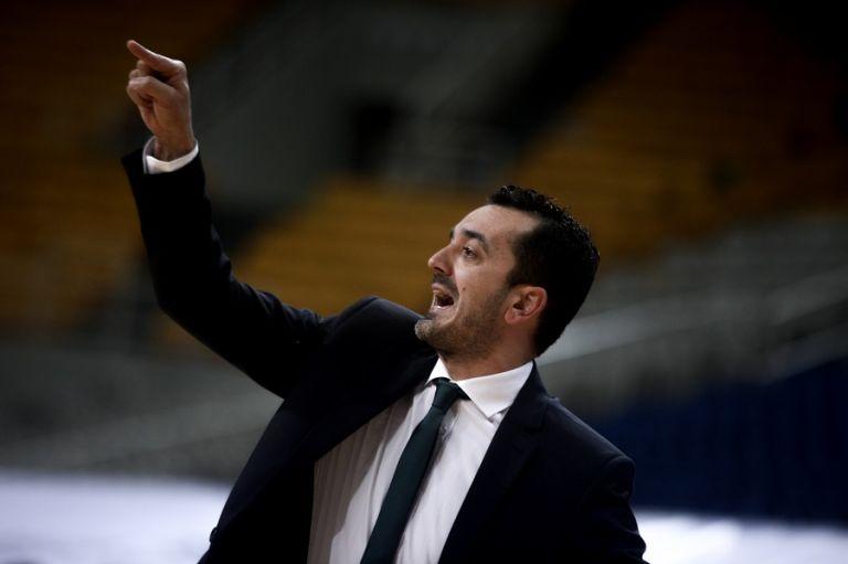 Βόβορας : «Υπάρχει στεναχώρια, επειδή στα τελευταία ματς δεν παλέψαμε μέχρι το τέλος» | to10.gr