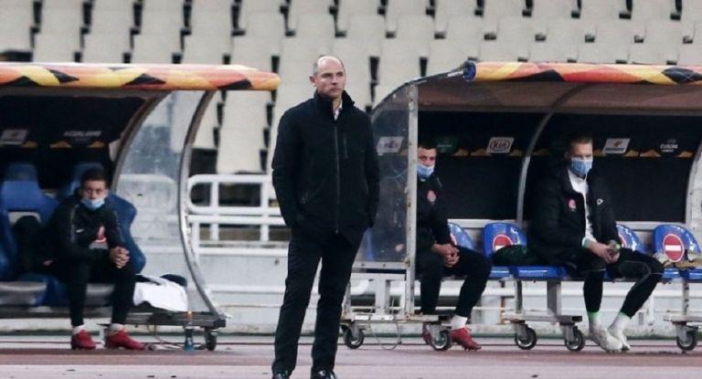 Σκρίπνικ : «Εκμεταλλευτήκαμε τους χώρους που άφησε η ΑΕΚ» | to10.gr