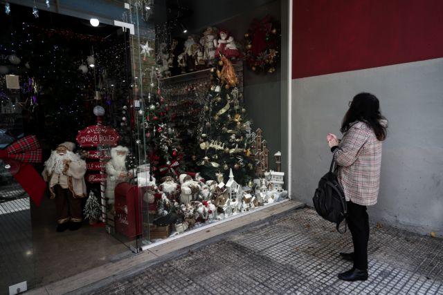 Διευρυμένο ωράριο στα καταστήματα με τα Χριστουγεννιάτικα – Τι οδήγησε στην απόφαση για άνοιγμα | to10.gr