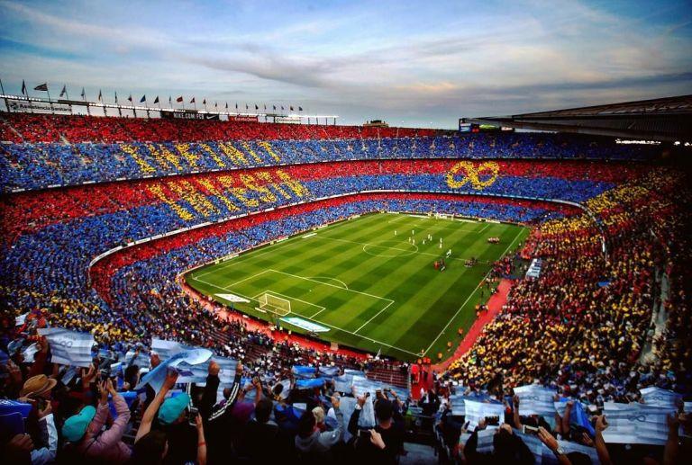 Με κόσμο από τον Ιανουάριο τα γήπεδα στην Ισπανία | to10.gr