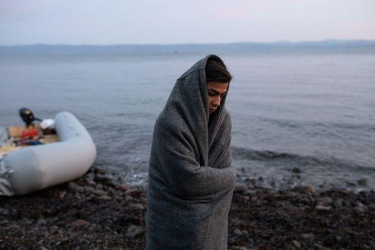 Μηταράκης : «Μειωμένες 79% οι ροές μεταναστών και προσφύγων το 2020» | to10.gr