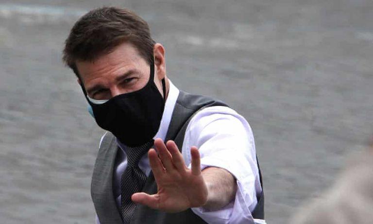 Τομ Κρουζ : Nέο ξέσπασμα για τον κορωνοϊό – Ντόμινο παραιτήσεων στο «Mission: Impossible 7» | to10.gr