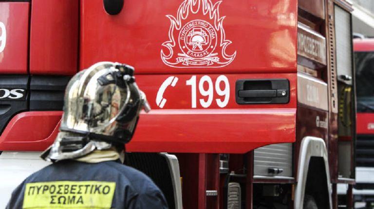 Ερμιονίδα : Φωτιά σε μονοκατοικία – Δυο άνθρωποι ανασύρθηκαν χωρίς τις αισθήσεις τους | to10.gr
