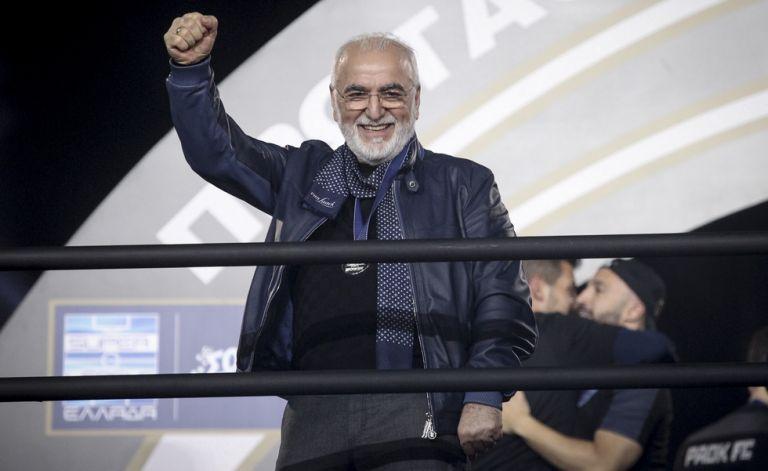 Σύσκεψη στον ΠΑΟΚ: Τι ζήτησε ο Σαββίδης | to10.gr