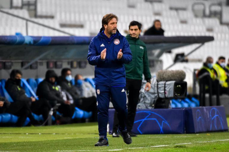 Μαρτίνς : «Περίεργη η στάση του διαιτητή σε όλη τη διάρκεια του αγώνα» (vid) | to10.gr