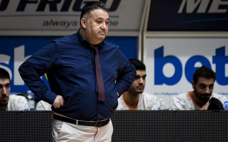 Γιατράς: «Πιστεύω ότι την επόμενη χρονιά θα γυρίσει ο Ολυμπιακός στην Basket League» | to10.gr