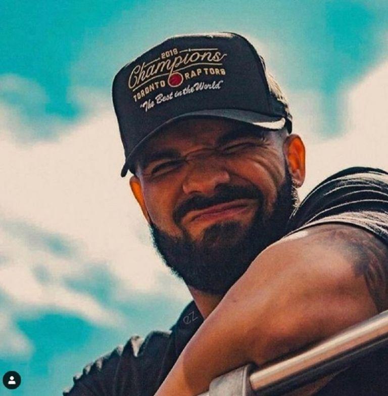 Drake : Δείχνει το αντίγραφο της έπαυλής του στο Τορόντο σε Lego | to10.gr