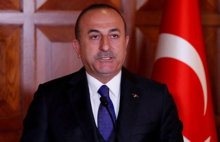 Τσαβούσογλου : «Η Ελλάδα παραβίασε τουρκική υφαλοκρηπίδα»   to10.gr