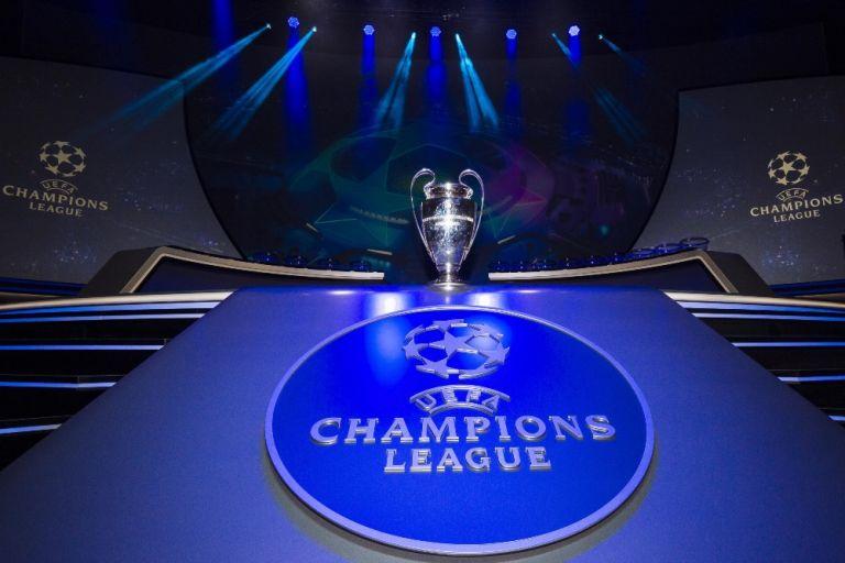 Champions League : Ματσάρα στη Μαδρίτη, κόντρα στη Λάτσιο δοκιμάζεται η Μπάγερν | to10.gr