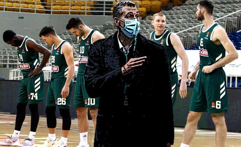 Μήτσο, εξήγησέ τους τι σημαίνει μπασκετικός Παναθηναϊκός | to10.gr