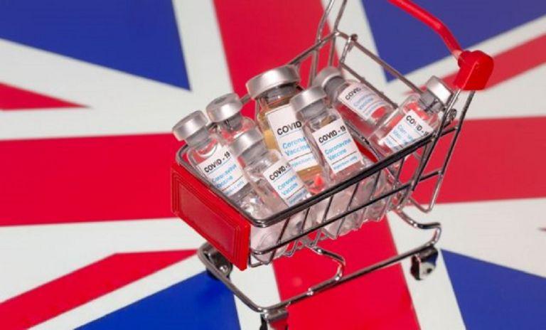 Βρετανία : Υπό άκρα μυστικότητα έφθασαν τα πρώτα φορτηγά με τα εμβόλια   to10.gr