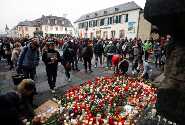 Γερμανία : Έλληνας γιατρός και το δύο μηνών κοριτσάκι του ανάμεσα στα θύματα της επίθεσης στην Τριρ | to10.gr