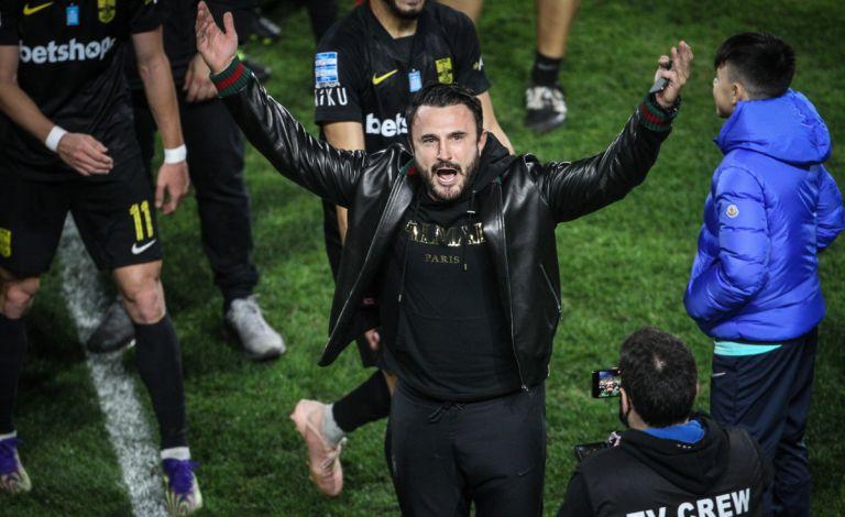 Στη Θεσσαλονίκη ο Καρυπίδης, «ντοπάρει» τους παίκτες ενόψει Αστάνα   to10.gr