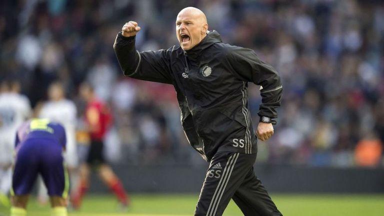 Νέος προπονητής της εθνικής Νορβηγίας ο Σολμπάκε | to10.gr