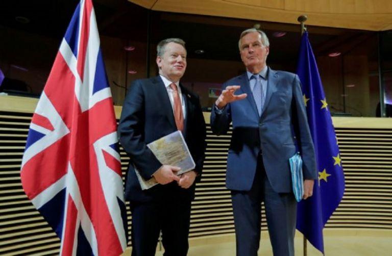 Brexit : Νέο «ναυάγιο» στις συνομιλίες – Τελευταία ευκαιρία με επικοινωνία Τζόνσον με φον ντερ Λάιεν | to10.gr