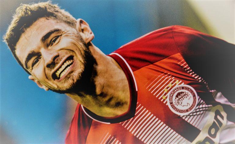 Πωλείται ο Κάιπερς – Ποια ομάδα τον αγοράζει, τι συζήτησε για τον Βέλγο ο Ολυμπιακός   to10.gr