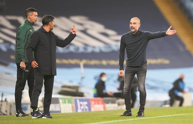 Ο Πεπ ετοιμάζει… 11 αλλαγές, ο Κονσεϊσάο ετοιμάζεται για κανονικό ματς στο Φάληρο | to10.gr