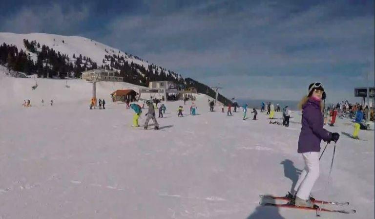 Η απαγόρευση μετακινήσεων «φρενάρει» τις κρατήσεις στους χειμερινούς προορισμούς | to10.gr