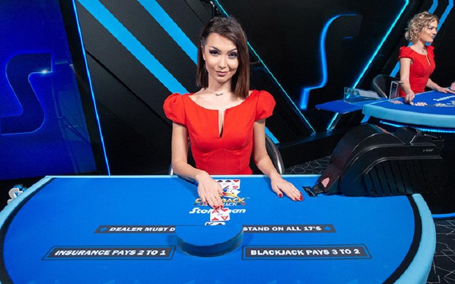 Stoiximan : Η μαγεία του Live Casino στην οθόνη σου με νέα εντυπωσιακά studio!