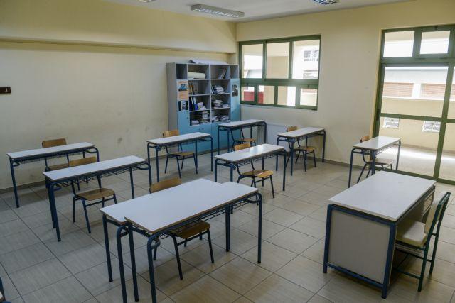 Γώγος : «Πιθανόν να ανοίξουν μετά τις γιορτές δημοτικά, γυμνάσια και λύκεια»   to10.gr