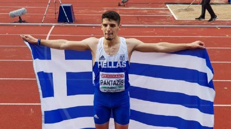 Τραυματίστηκε στην προπόνηση ο Πανταζής | to10.gr