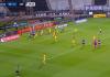 ΠΑΟΚ – ΑΕΚ : Ο Κρέσπο ισοφαρίζει από κοντά σε 1-1 (vid)