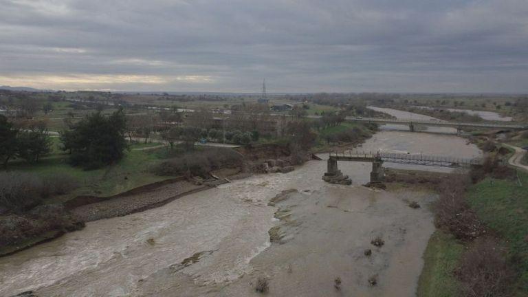 Κακοκαιρία : O Έβρος μετράει τις πληγές του – Πλημμύρισαν 110.000 στρέμματα | to10.gr