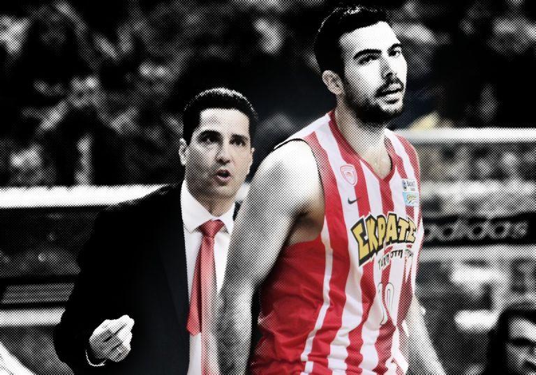 Το μπάσκετ κύκλους κάνει, ο Σλούκας… πλήγωσε τον Γιάννη | to10.gr