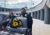 Αρης : Έφτασε στη Θεσσαλονίκη ο Μητρο-γκολ