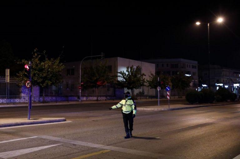Παράταση του lockdown για μία εβδομάδα – Τι ισχύει για τα ταξί | to10.gr