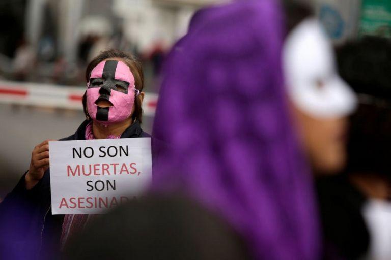 Νόμος – ταφόπλακα στα δικαιώματα των γυναικών στην Ονδούρα | to10.gr