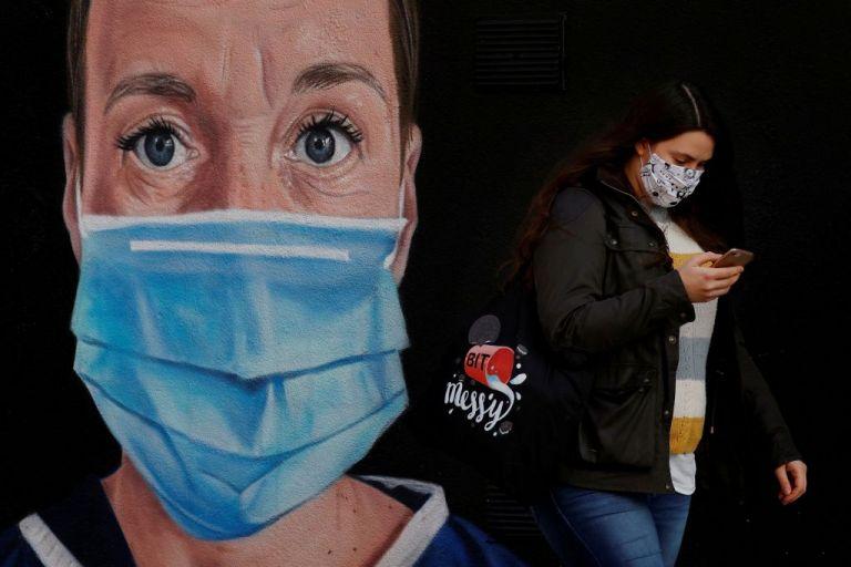 Παγκόσμιος συναγερμός για τη μετάλλαξη του κορωνοϊού – Εντείνονται οι φόβοι για τρίτο κύμα πανδημίας και στην Ελλάδα | to10.gr
