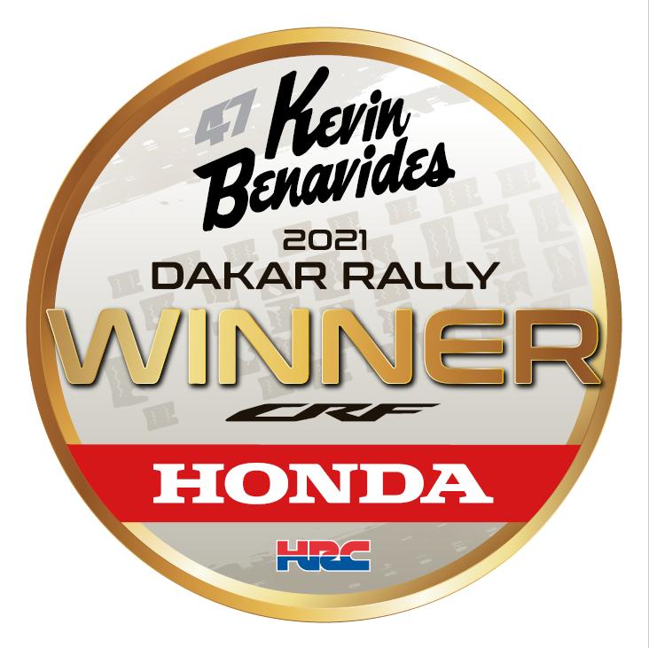 Θριαμβευτική Διπλή Νίκη για την Honda στο Rally Dakar 2021 (pics)   to10.gr